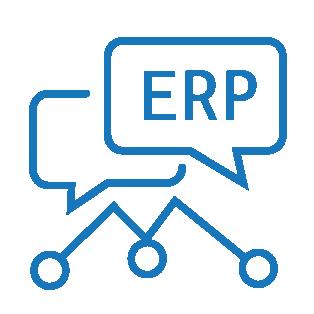 خدمة توفير نظام لتخطيط موارد الشركة (ERP System)