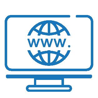 خدمات تصميم وإنشاء المواقع الإلكترونية والمتاجر الإلكترونية